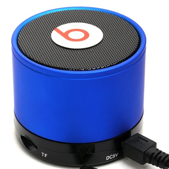 Loa Bluetooth Mini Beats S10
