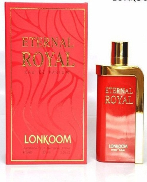 Nước Hoa Nam Eternal Royal Lonkoom Red
