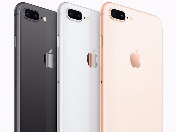iPhone 8 Plus 5.5inch giá rẻ