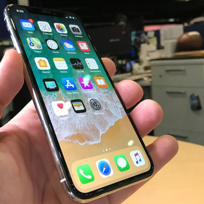 iPhone X plus Full màn hình 6'5inch