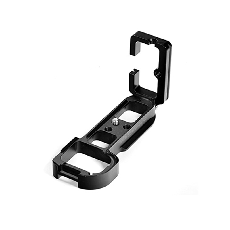 L Armor bracket for Sony A7, A7r, A7s