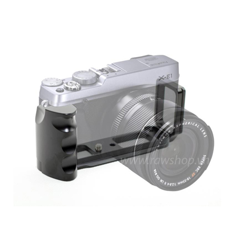 L Armor bracket for Fujifilm XE-1 XE-2
