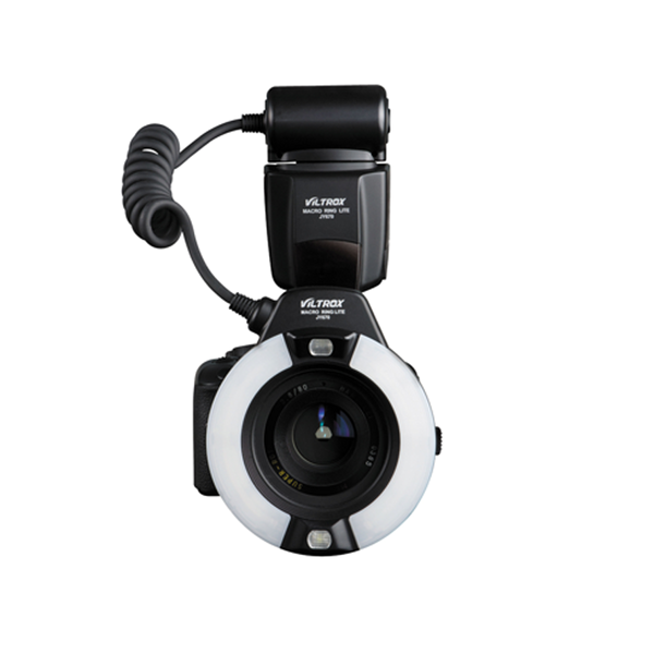 Ring flash Viltrox FC670C
