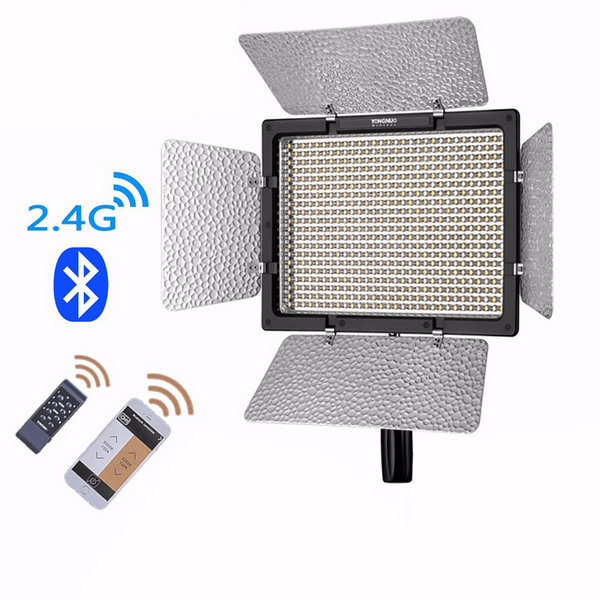Đèn Led smart Yongnuo 600II