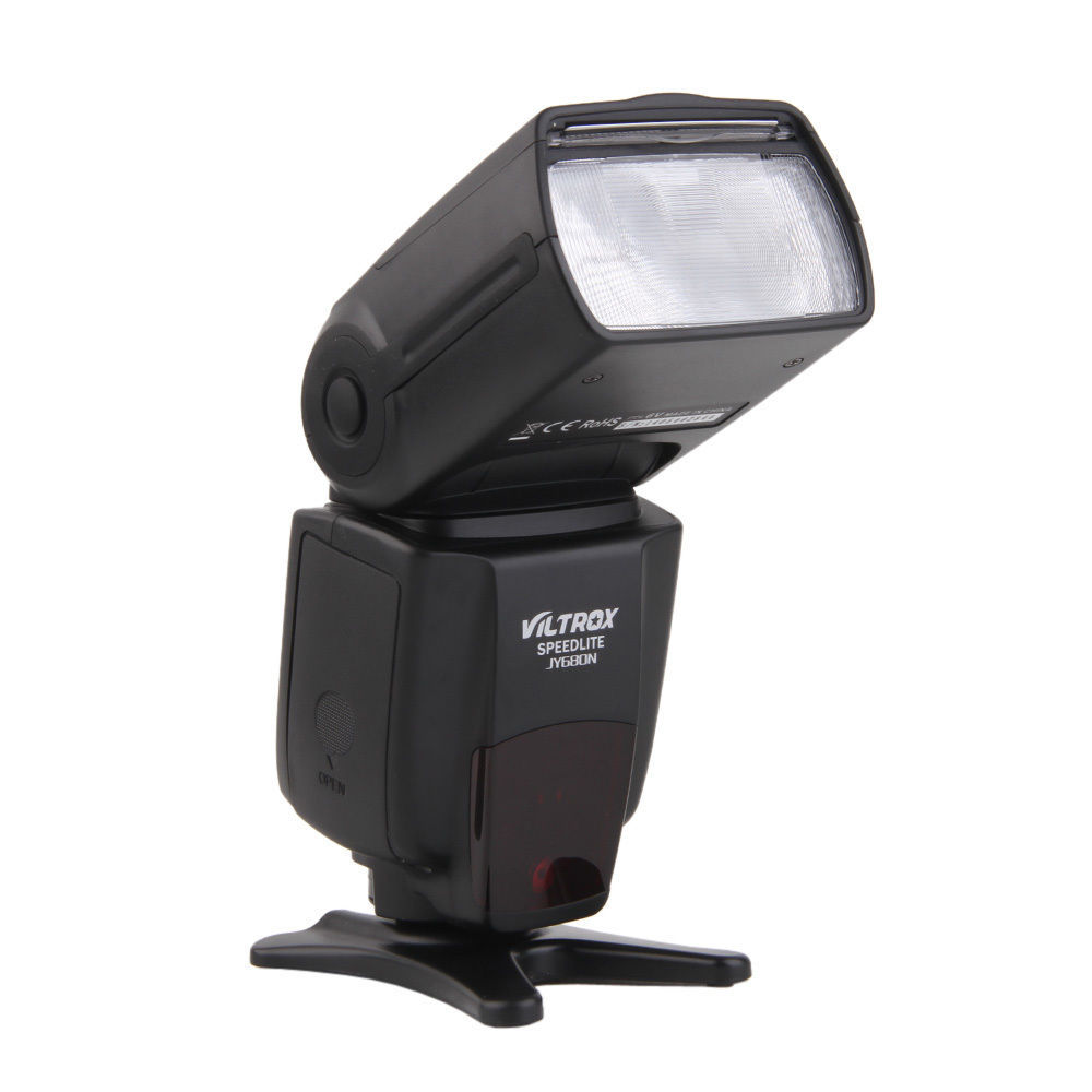 Flash Viltrox 680N iTTL for Nikon
