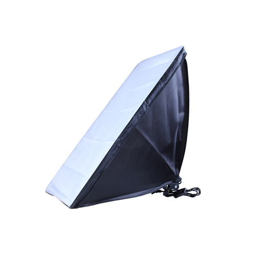 Bộ KIT E27 softbox 50x70cm