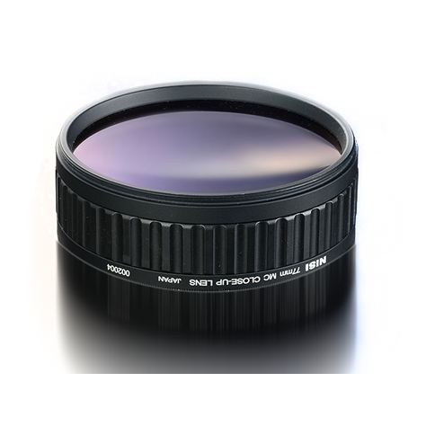 Nisi pro Close up Multi-coating Lens 77mm