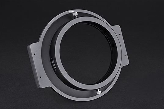 150mm - Aluminium Holder Nisi for Nikon 12-24