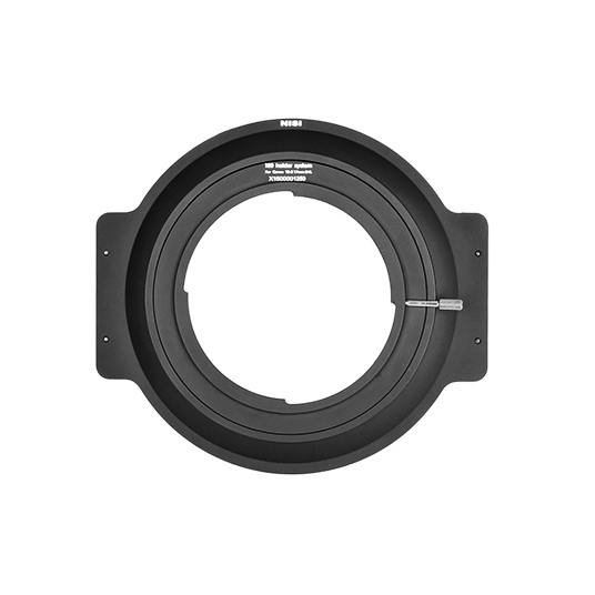 150mm - Aluminium Holder Nisi for Canon TS-E 17 F/4