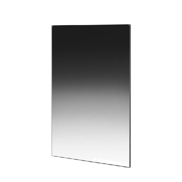 Nisi GND soft edge 3 stop - AGC glass Nano Coated - 100x150mm