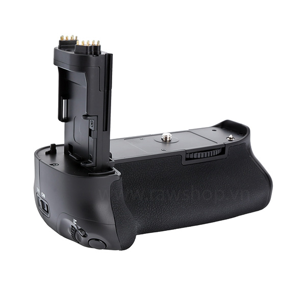 Meike battery grip for Canon 5D mark III