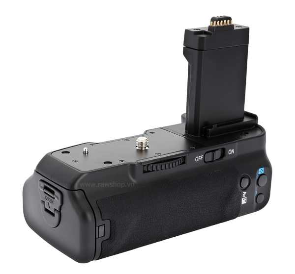 Meike battery grip LP-E5 for Canon 450D 500D