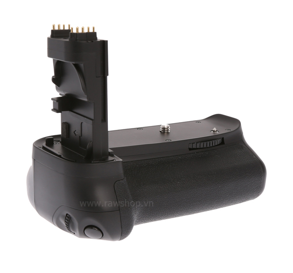 Meike battery grip for Canon 60D