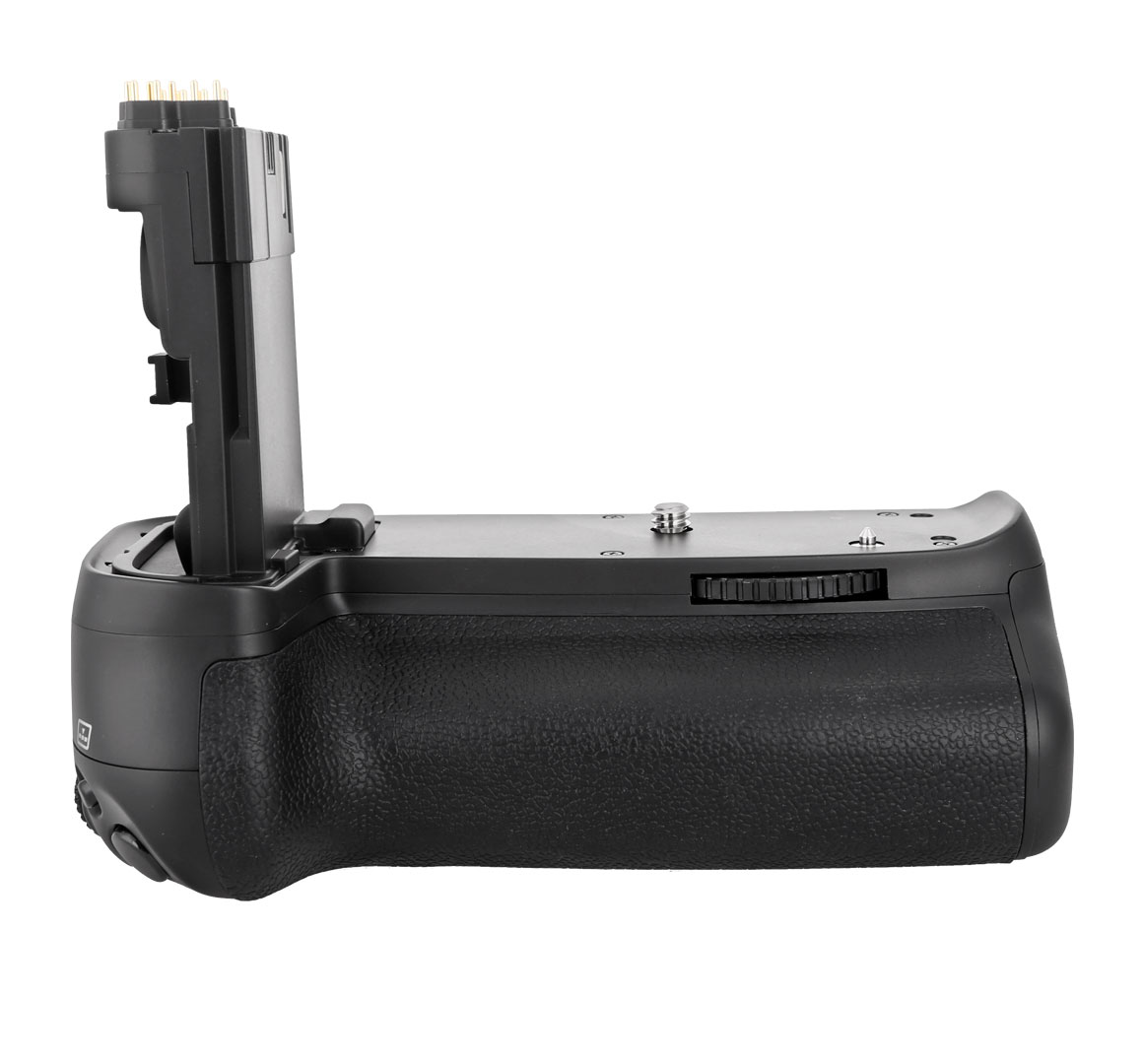 Meike battery grip for Canon 70D