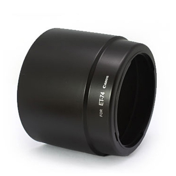 Hood ET-74 for Canon 70-200 f/4L