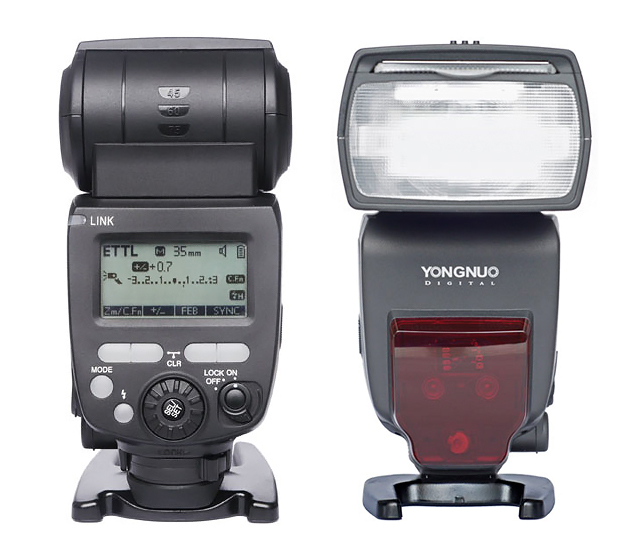 Flash Yongnuo 685 For Canon / Nikon