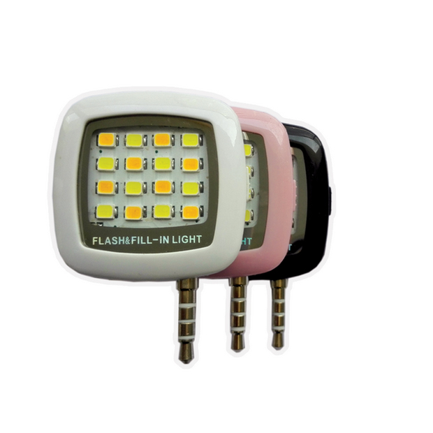 Flash LED for Smartphone