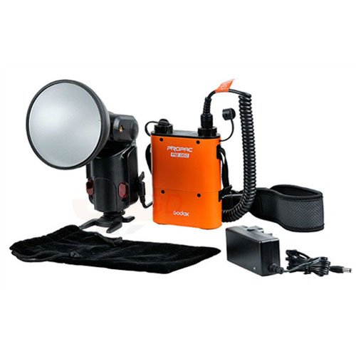 Flash kit GODOX Witstro AD360