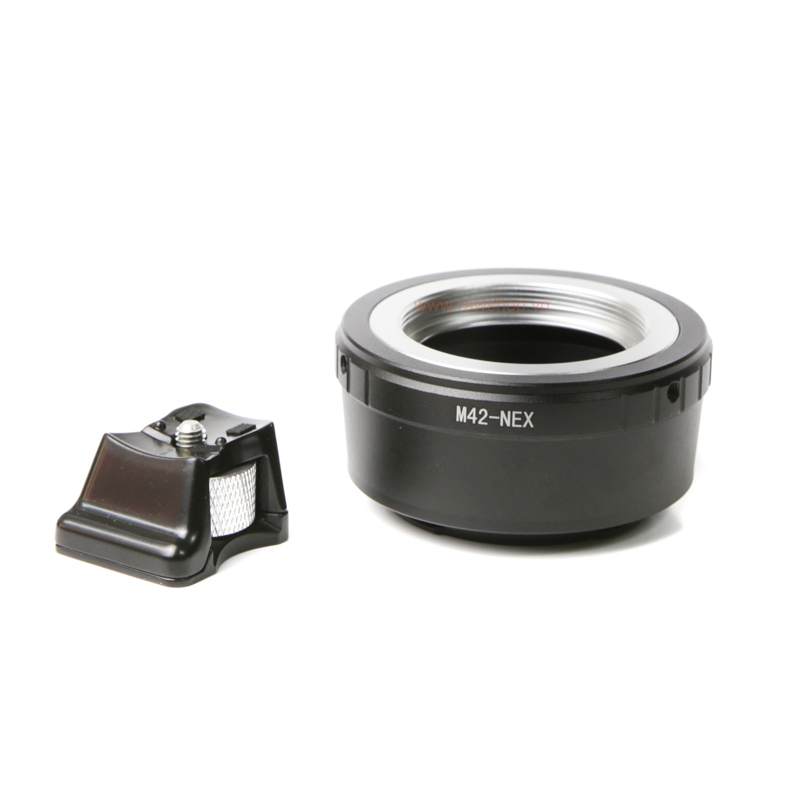 Yehon Adapter M42-NEX with foot