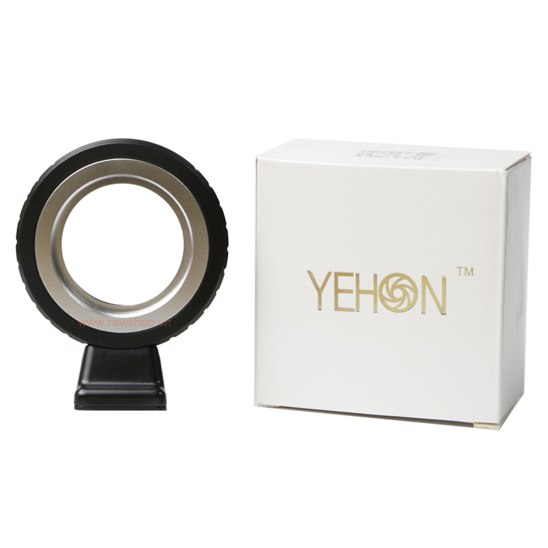 Yehon Adapter M42-FX with foot