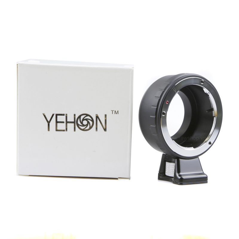 Yehon adapter EOS-FX with foot