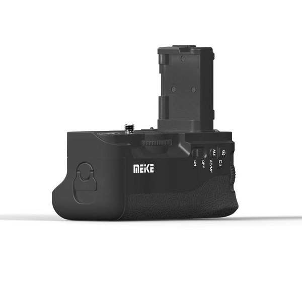 Meike battery grip MK A7II Pro for Sony A7II - Time lapse 2.4Ghz remote coltrol