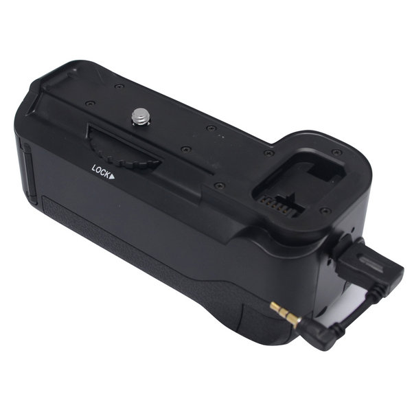 Mcoplus battery grip for Sony A6000 - Remote control