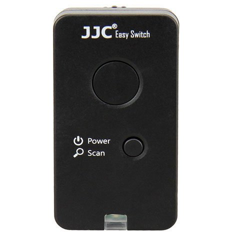 JJC ES-898 Easy Switch iPhone/iPad Control