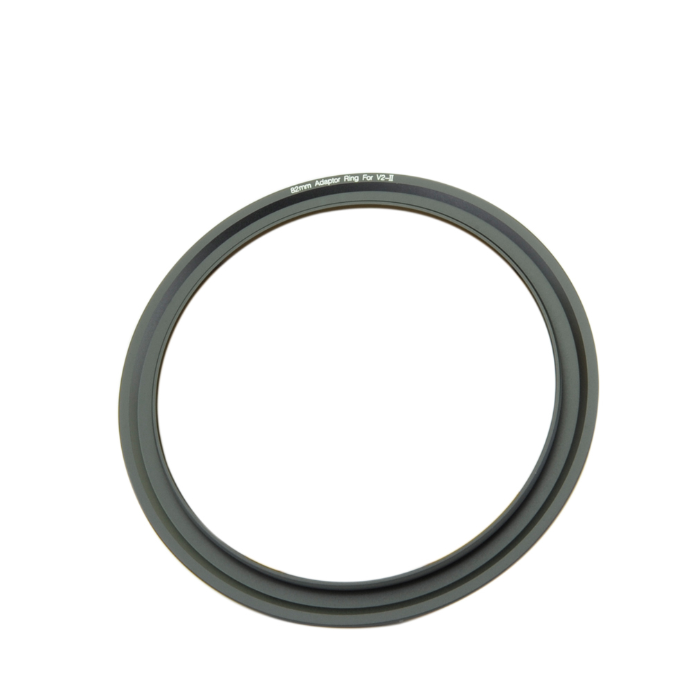 Wide adapter ring 82mm for Holder Nisi V2 II