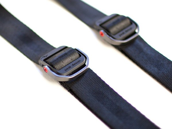 Peak Design Slide Lite strap for Mirroless