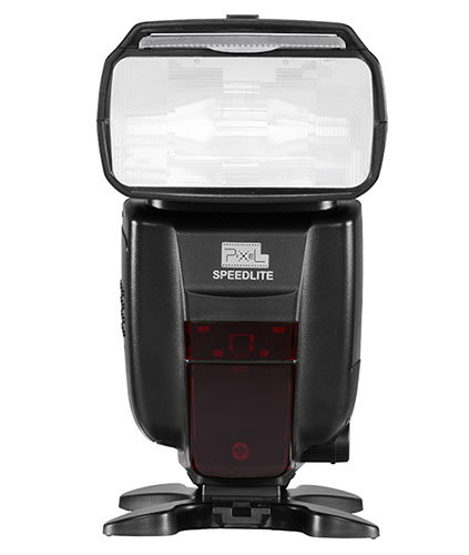 ĐÈN FLASH PIXEL X800C / X800N STANDARD for Canon/Nikon