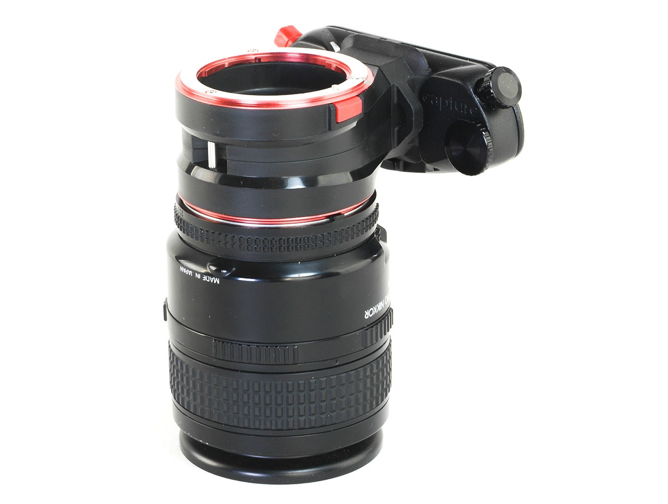 Peak Design CAPTURE LENS for Canon