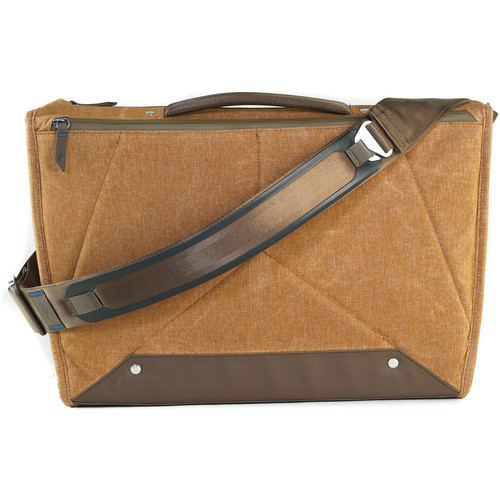Peak Design Everyday Messenger (Heritage Tan)