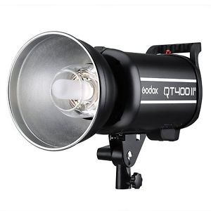Đèn GODOX QT400II M - High end Studio flash