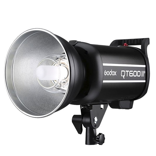 Đèn GODOX QT600II M - High end Studio flash