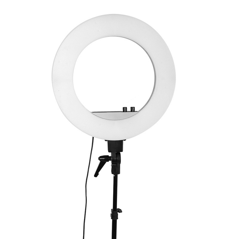 Đèn Ring LED FOCUS 46cm 5800LM - CRI 95+ (55W)