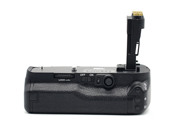 Battery Grip PIXEL Vertax E20 for Canon 5D mark IV