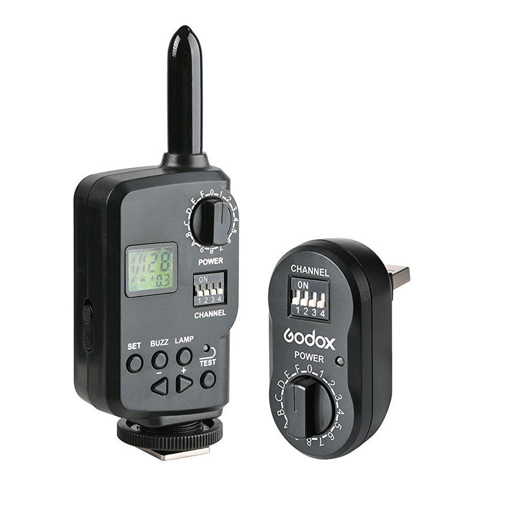 Trigger Godox FT-16 - Power Control for Studio flash