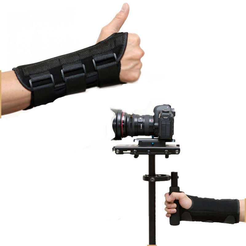 Trợ lực cổ tay Handheld stabilizer Wrist Guard