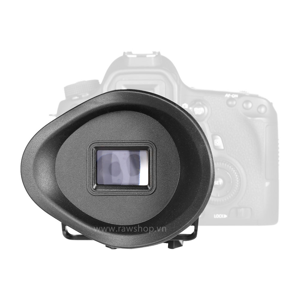 "SHOOT 3.2"" portable Viewfinder for all camera"