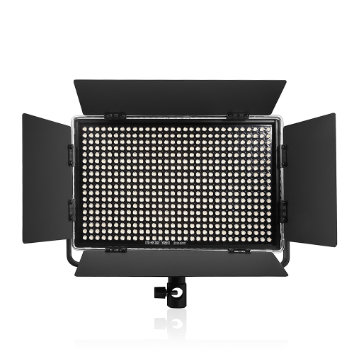Viltrox VL-40B Pro LED panel - 5500K - Aluminium shell
