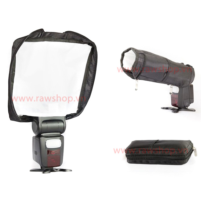 Photogear Pro Reflector wallet