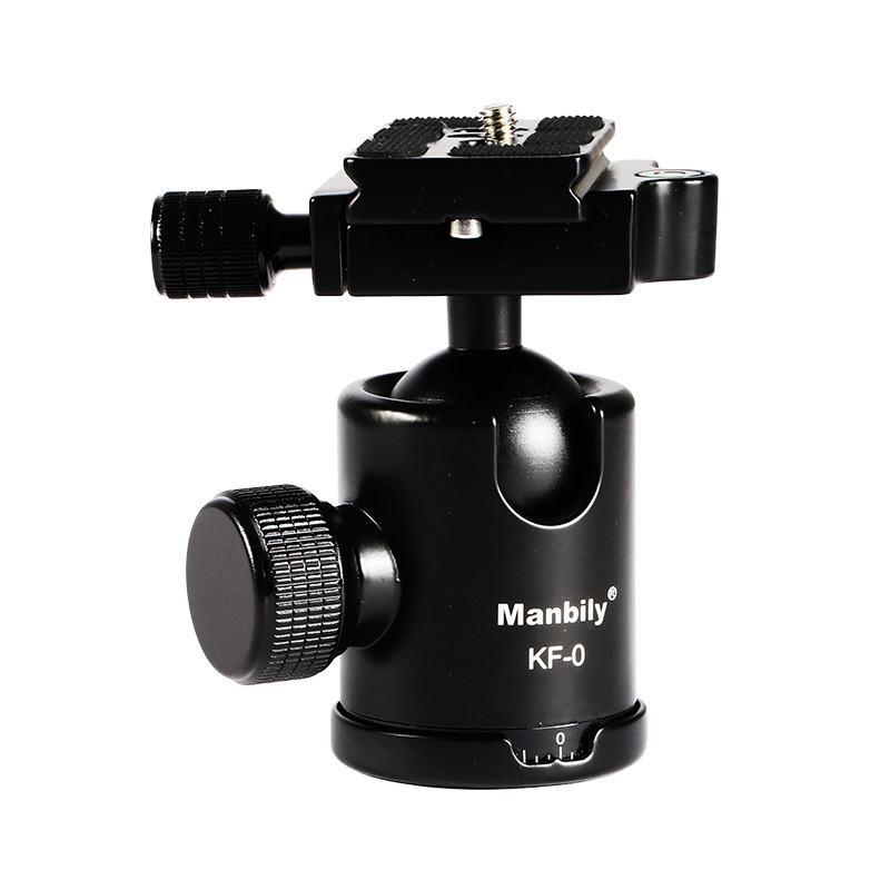 Đầu bi Ball head Manbily KF-0 - Panoramic