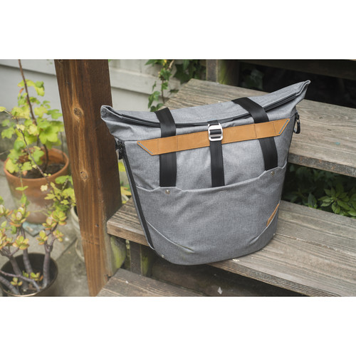 Peak Design Everyday Tote Bag (Ash)