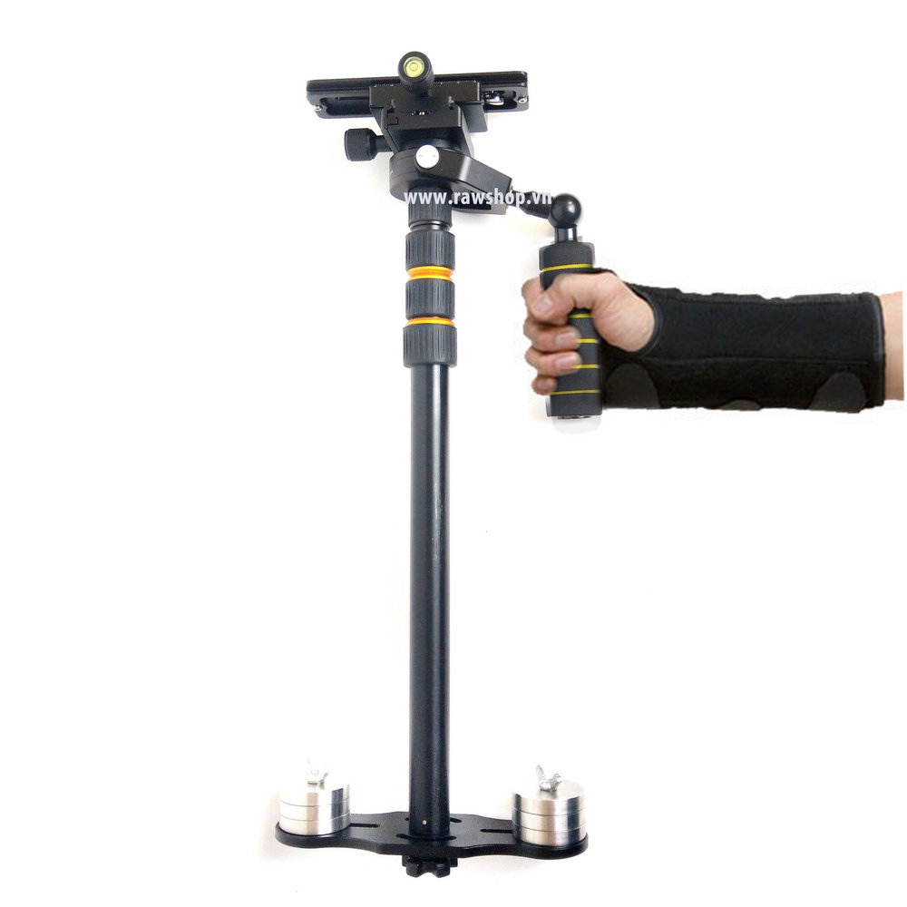 Victory PRO S100 steadicam - Tặng ngay trợ lực cổ tay