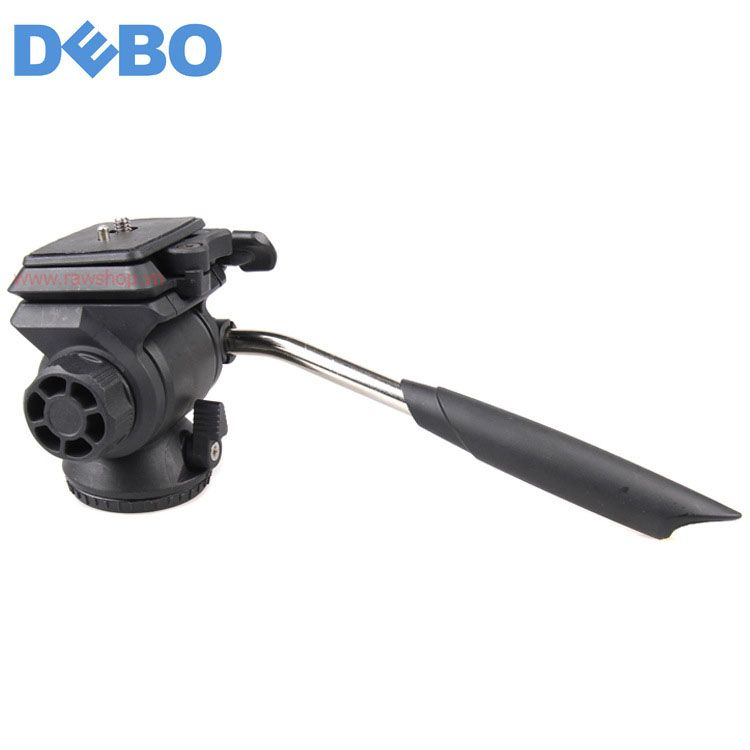 Pan head DEBO 111