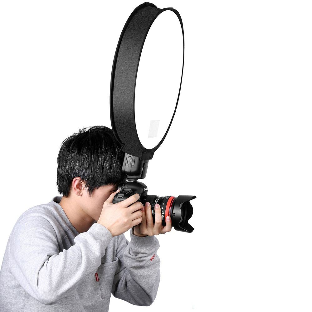 Event flash Disc diffuser new style
