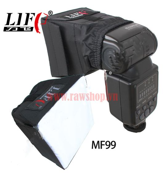 Tản sáng Softbox MF99