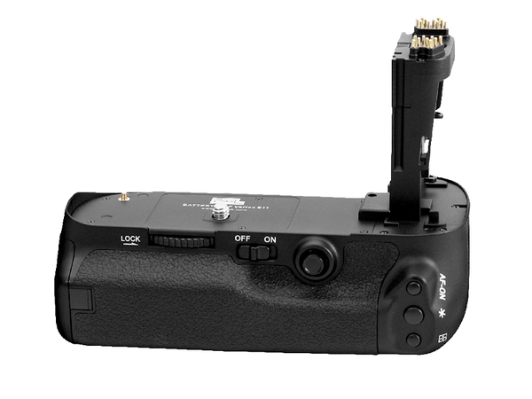 Battery grip PIXEL Vertax E11 for Canon 5D Mark III/ 5DS/5DSR