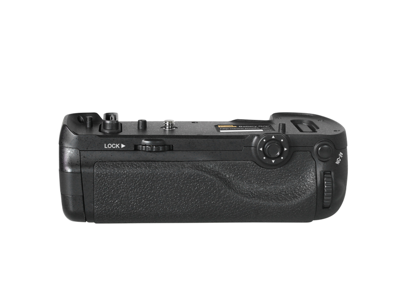 Battery grip PIXEL Vertax D18 for Nikon D850